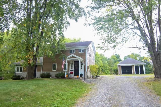 168 Pirog Road, Pine Bush, NY 12566 (MLS #H6073484) :: Kendall Group Real Estate | Keller Williams