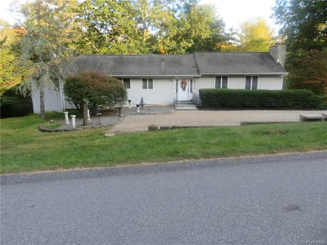 36 Walker Road, Hopewell Junction, NY 12533 (MLS #H6073517) :: Live Love LI
