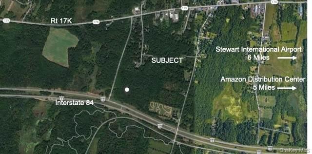 1 New Road Ws, Montgomery, NY 12549 (MLS #H6073522) :: William Raveis Baer & McIntosh