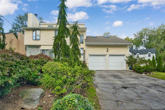 88 Rockingchair Road, White Plains, NY 10607 (MLS #H6073530) :: Kevin Kalyan Realty, Inc.