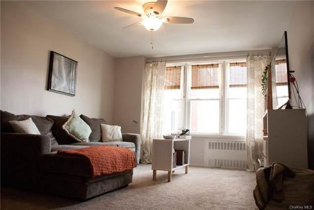 14 Westview Avenue #612, Tuckahoe, NY 10707 (MLS #H6073533) :: William Raveis Baer & McIntosh