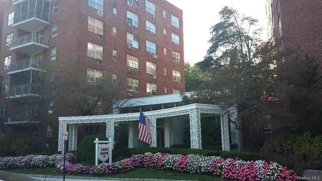 281 Garth Road C3g, Scarsdale, NY 10583 (MLS #H6073549) :: Carollo Real Estate