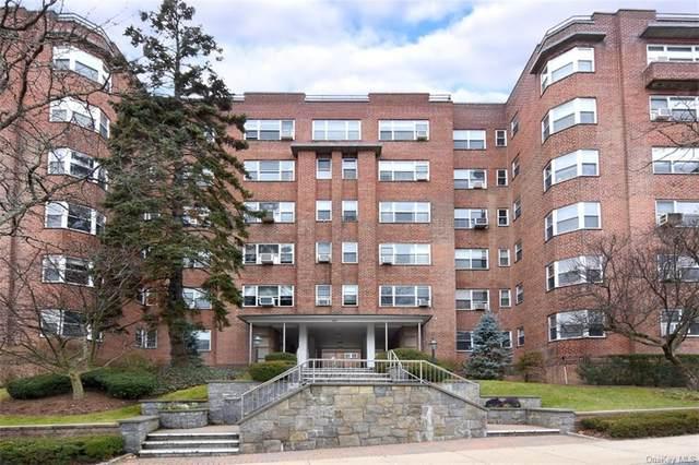 235 Garth Road B6c, Scarsdale, NY 10583 (MLS #H6073551) :: McAteer & Will Estates | Keller Williams Real Estate