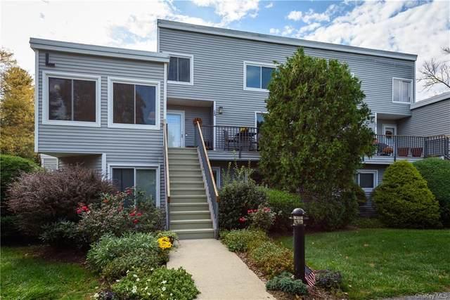 268 Babbitt Road Lb10, Bedford Hills, NY 10507 (MLS #H6073553) :: Cronin & Company Real Estate