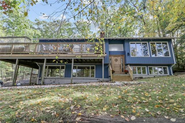 179 Fawn Hill Road, Tuxedo Park, NY 10987 (MLS #H6073577) :: Kendall Group Real Estate | Keller Williams