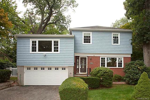 52 Lewis Parkway, Yonkers, NY 10705 (MLS #H6073603) :: Kendall Group Real Estate | Keller Williams