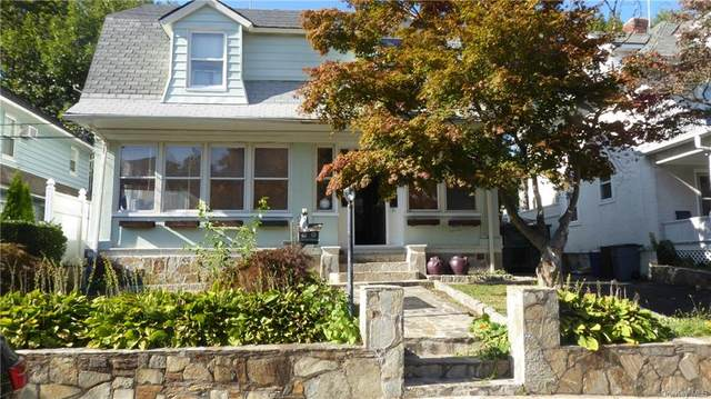 31 Clermont Avenue, Port Chester, NY 10573 (MLS #H6073631) :: Nicole Burke, MBA | Charles Rutenberg Realty