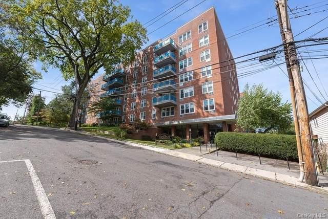 21 Fairview Avenue #716, Tuckahoe, NY 10707 (MLS #H6073643) :: William Raveis Baer & McIntosh