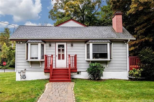 26 Johnsontown Road, Sloatsburg, NY 10974 (MLS #H6073644) :: William Raveis Baer & McIntosh