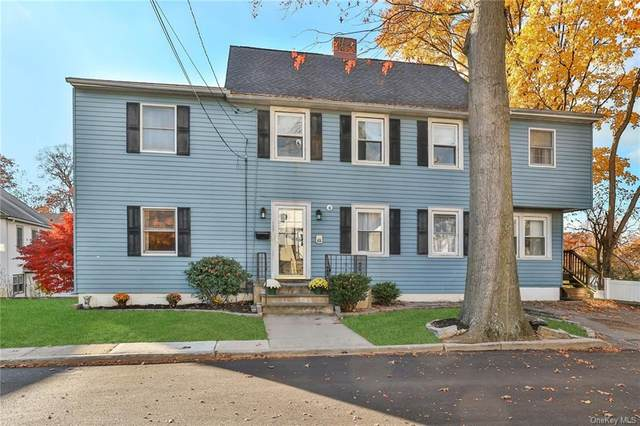 123 Van Tassel Avenue, Sleepy Hollow, NY 10591 (MLS #H6073645) :: Mark Seiden Real Estate Team