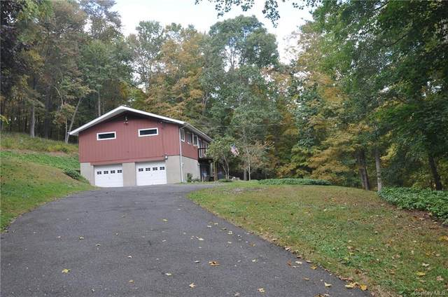 39 Mclaughlin Drive, Mahopac, NY 10541 (MLS #H6073694) :: Mark Seiden Real Estate Team
