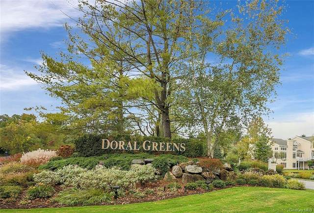 142 Doral Greens Drive W, Rye Brook, NY 10573 (MLS #H6073714) :: Kendall Group Real Estate | Keller Williams