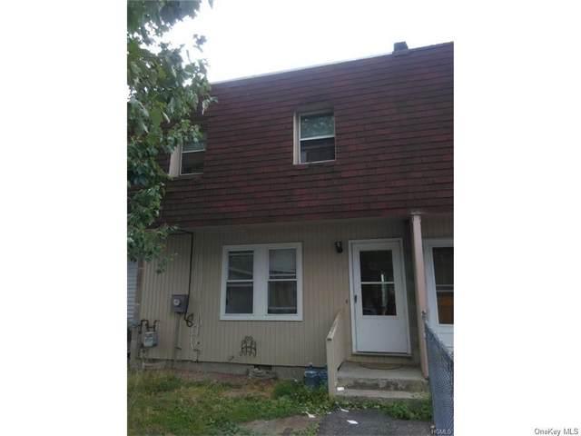 67 Sheffield Drive, Middletown, NY 10940 (MLS #H6073757) :: William Raveis Baer & McIntosh