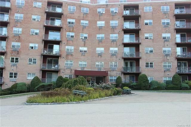 1 Lakeview Drive 2L, Peekskill, NY 10566 (MLS #H6073760) :: William Raveis Baer & McIntosh
