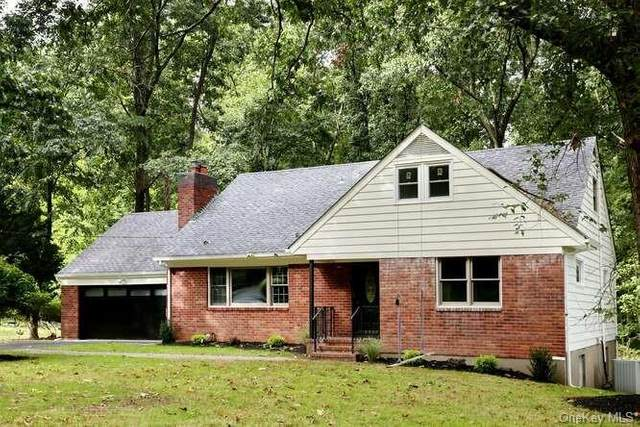 3 Hillside Terrace, Suffern, NY 10901 (MLS #H6073768) :: William Raveis Baer & McIntosh