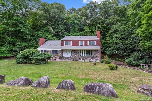 1 Chester Court, Cortlandt Manor, NY 10567 (MLS #H6073780) :: Mark Seiden Real Estate Team