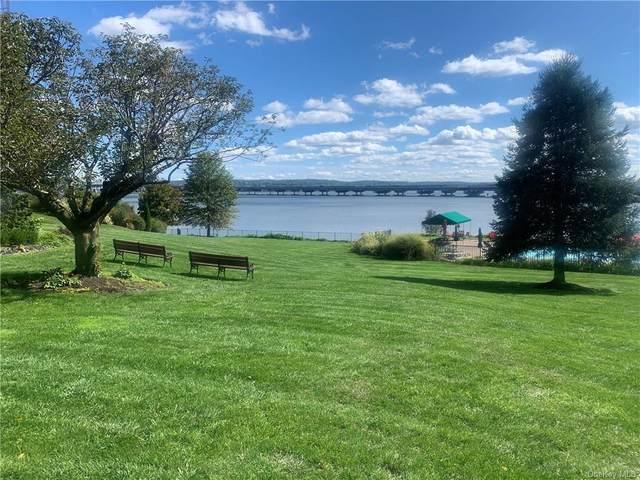 1 Salisbury Point C, Nyack, NY 10960 (MLS #H6073800) :: William Raveis Baer & McIntosh
