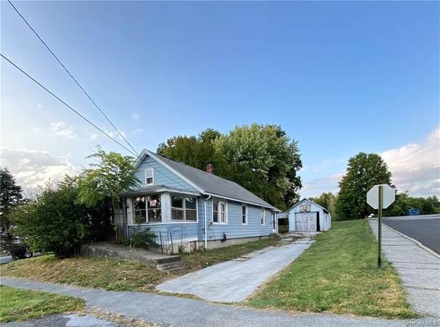 123 Viola Street, Wallkill, NY 12589 (MLS #H6073802) :: Kendall Group Real Estate | Keller Williams