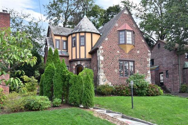 158 Kneeland Avenue, Yonkers, NY 10705 (MLS #H6073816) :: McAteer & Will Estates | Keller Williams Real Estate