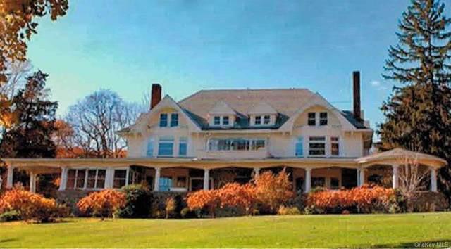 24 Jill Road, Highland Mills, NY 10930 (MLS #H6073823) :: Mark Seiden Real Estate Team