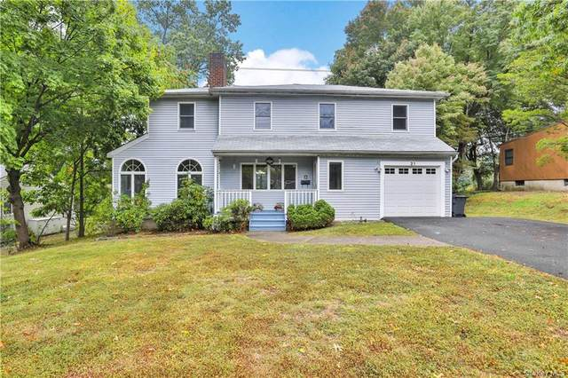 21 Edgewood Road, Hartsdale, NY 10530 (MLS #H6073827) :: Kendall Group Real Estate | Keller Williams