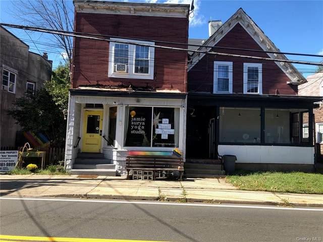 642 Main Street, Sparkill, NY 10976 (MLS #H6073891) :: William Raveis Baer & McIntosh