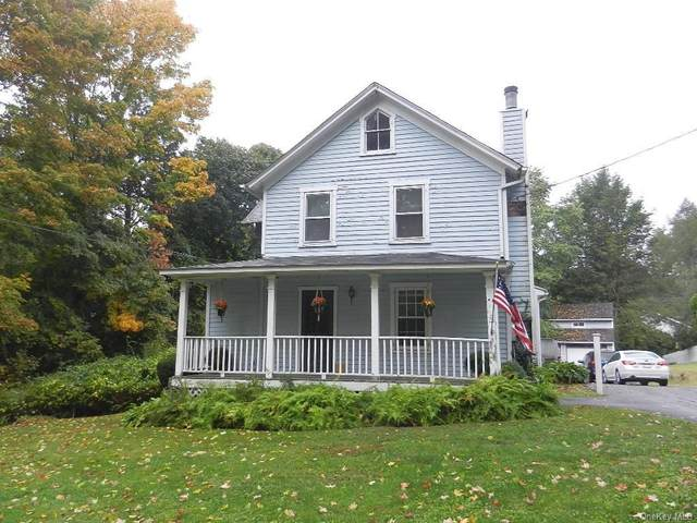 67 Peaceable Hill Road, Brewster, NY 10509 (MLS #H6073893) :: Shalini Schetty Team