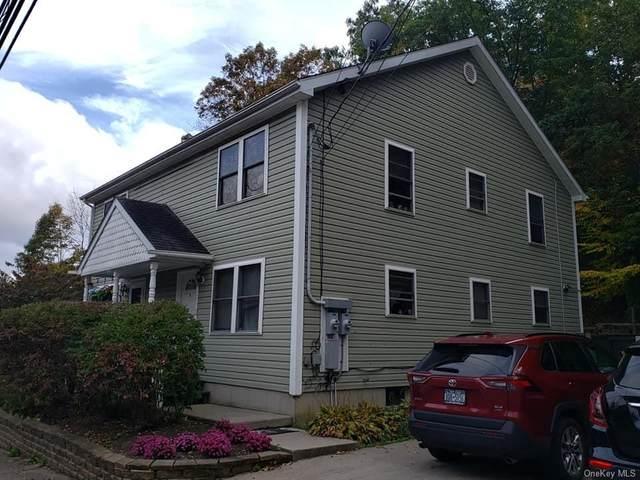 203 Sullivan Street, Wurtsboro, NY 12790 (MLS #H6073912) :: Cronin & Company Real Estate