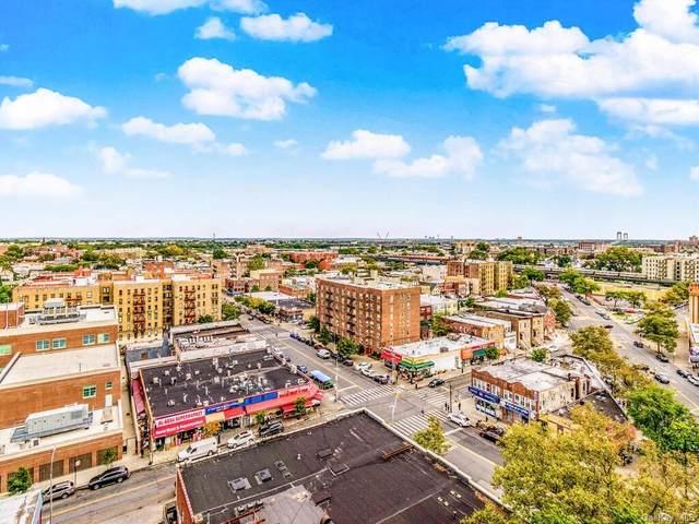 1510 Unionport Road 11D, Bronx, NY 10462 (MLS #H6073925) :: Kevin Kalyan Realty, Inc.