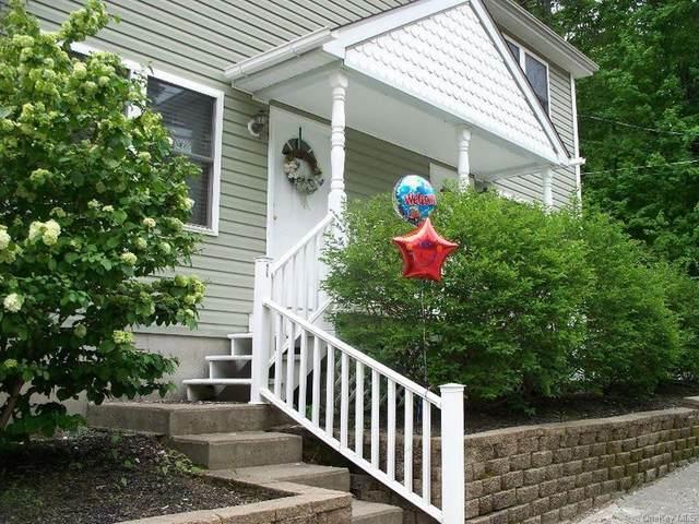 203 Sullivan Street, Wurtsboro, NY 12790 (MLS #H6073956) :: Cronin & Company Real Estate