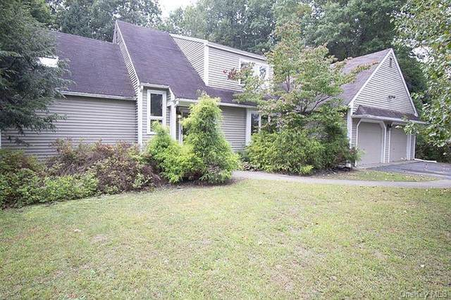 29 Vincent Lane, Stone Ridge, NY 12484 (MLS #H6073967) :: William Raveis Baer & McIntosh