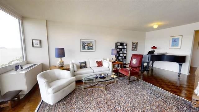 2521 Palisade Avenue 9B, Bronx, NY 10463 (MLS #H6074014) :: Cronin & Company Real Estate