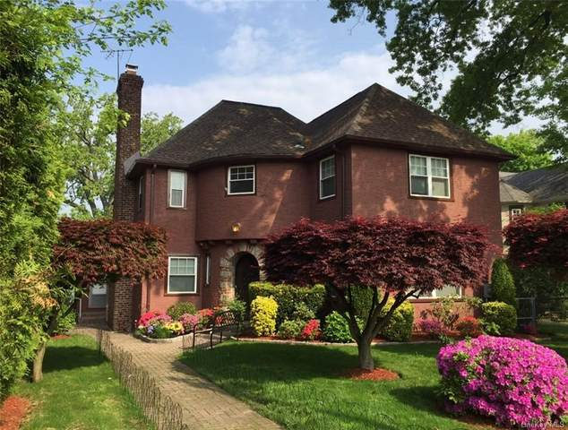 410 Gramatan Avenue, Mount Vernon, NY 10552 (MLS #H6074029) :: Frank Schiavone with William Raveis Real Estate