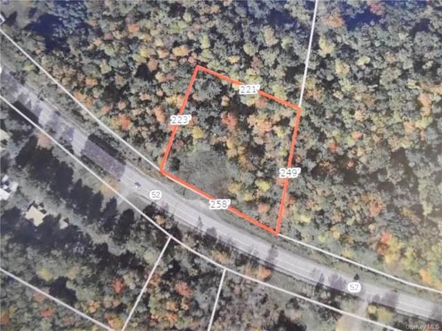 TBD St Hwy 52, Fallsburg, NY 12733 (MLS #H6074046) :: Cronin & Company Real Estate