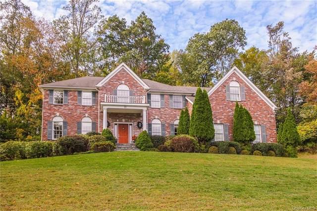 10 Fieldstone Drive, Katonah, NY 10536 (MLS #H6074049) :: Kendall Group Real Estate | Keller Williams