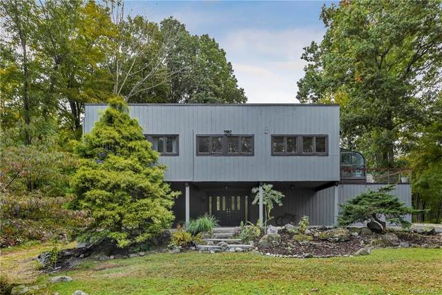 28 Colabaugh Pond Road, Croton-On-Hudson, NY 10520 (MLS #H6074086) :: William Raveis Baer & McIntosh