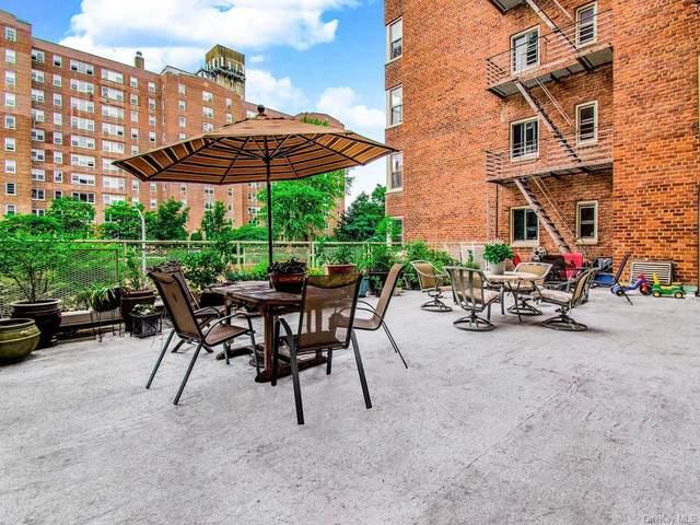 629 Kappock Street 2P, Bronx, NY 10463 (MLS #H6074093) :: Frank Schiavone with William Raveis Real Estate