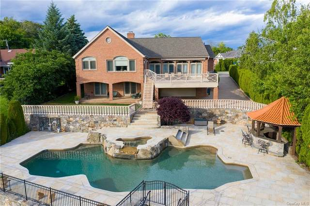 52 Lakeshore Drive, Eastchester, NY 10709 (MLS #H6074111) :: Kendall Group Real Estate | Keller Williams
