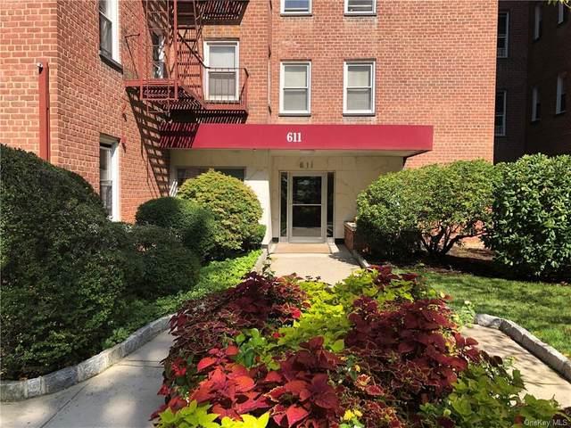 611 Palmer Road 1R, Yonkers, NY 10701 (MLS #H6074115) :: McAteer & Will Estates | Keller Williams Real Estate