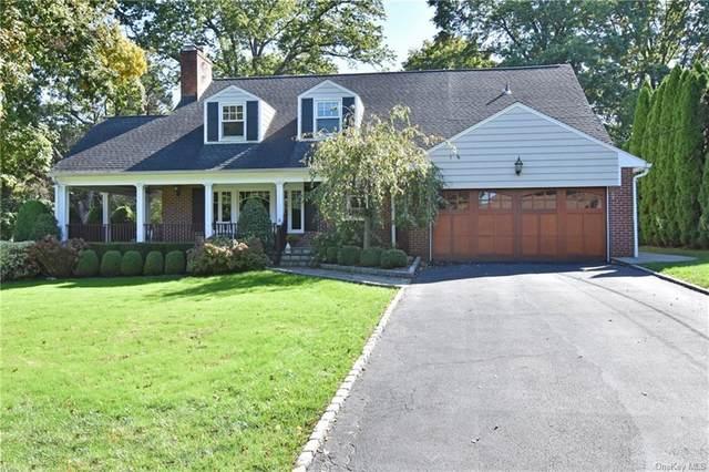 10 Westward Lane, Pelham, NY 10803 (MLS #H6074390) :: Frank Schiavone with William Raveis Real Estate