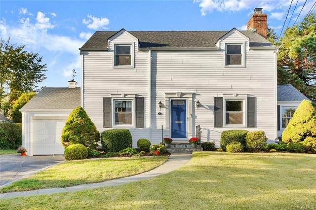 21 Laurel Place, Eastchester, NY 10709 (MLS #H6074397) :: Kevin Kalyan Realty, Inc.