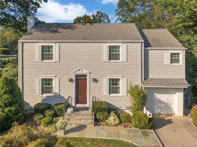 3 Bevan Place, Eastchester, NY 10709 (MLS #H6074399) :: Kendall Group Real Estate | Keller Williams