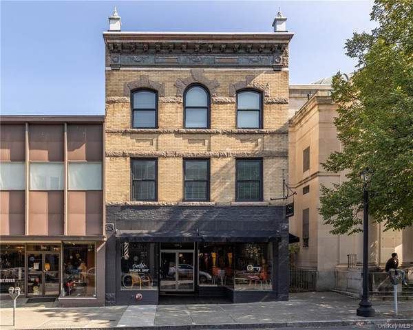 558 Warren Street, Hudson, NY 12534 (MLS #H6074422) :: Mark Seiden Real Estate Team