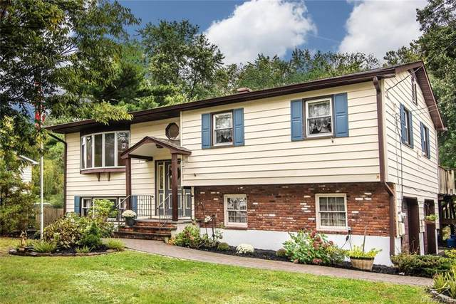 24 Theodore Roosevelt Drive, Blauvelt, NY 10913 (MLS #H6074446) :: William Raveis Baer & McIntosh