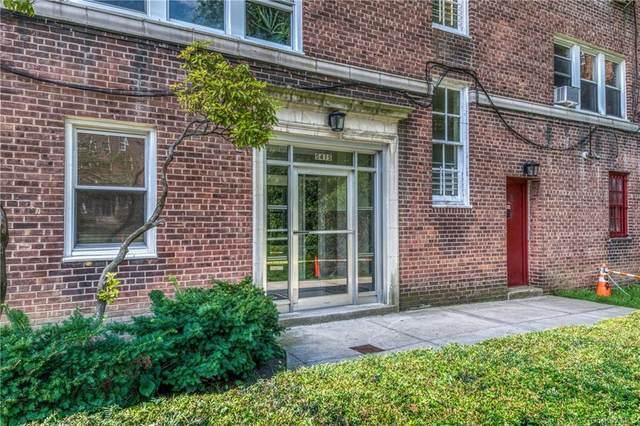 5415 Netherland Avenue K11, Bronx, NY 10471 (MLS #H6074451) :: McAteer & Will Estates   Keller Williams Real Estate