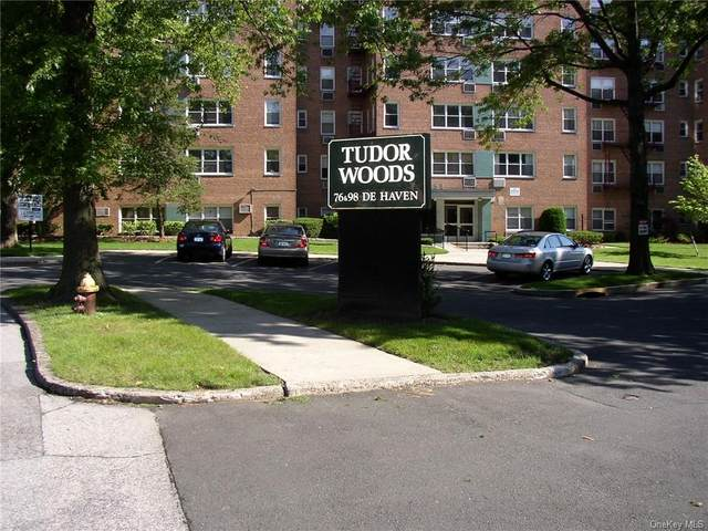 98 Dehaven Drive 4F, Yonkers, NY 10703 (MLS #H6074457) :: William Raveis Baer & McIntosh