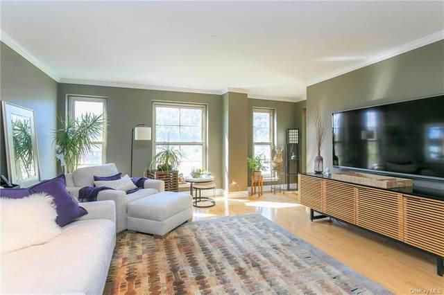 309 Harbor Cove, Piermont, NY 10968 (MLS #H6074492) :: Cronin & Company Real Estate