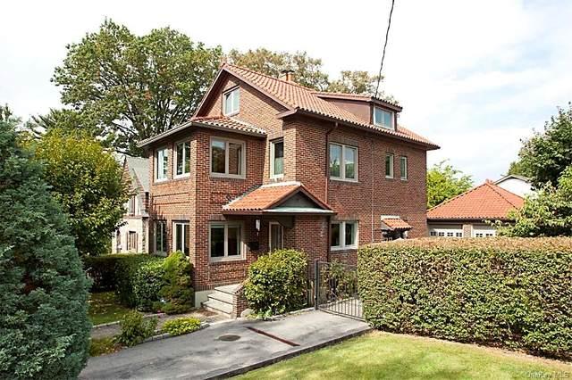 32 Holls Terrace S, Yonkers, NY 10701 (MLS #H6074497) :: Kendall Group Real Estate | Keller Williams