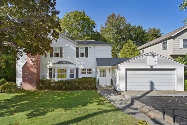 310 Spring Street, Mount Kisco, NY 10549 (MLS #H6074534) :: Kendall Group Real Estate | Keller Williams