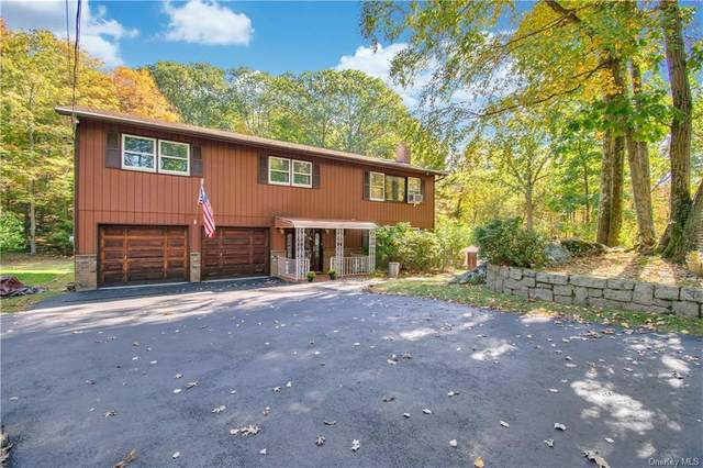 21 Arden Drive, Garrison, NY 10524 (MLS #H6074548) :: William Raveis Baer & McIntosh